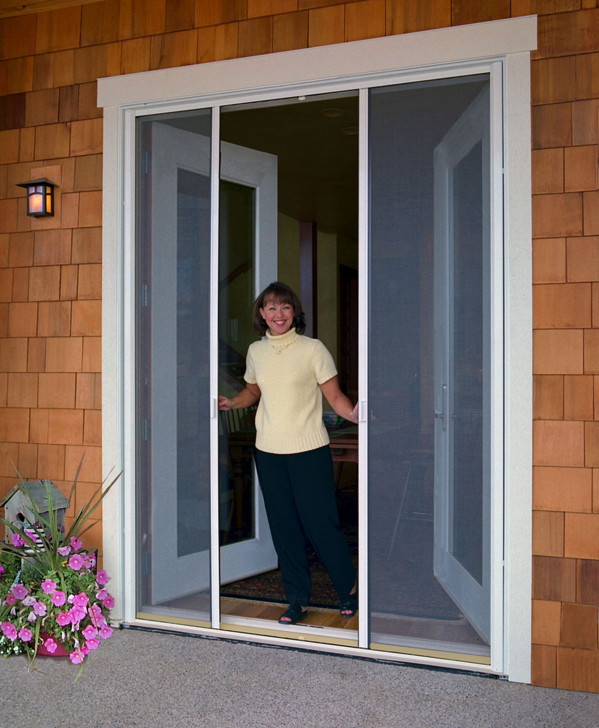 Fair Pet Doors Sliding Glassuble French Doors With Doggie Door 28