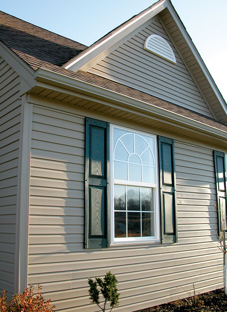 Windows chesapeake thermal for Best exterior windows