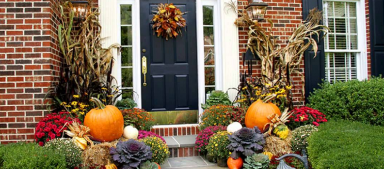 Preparing Your Home for the Fall