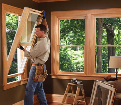 Signs of a Bad Window Installation