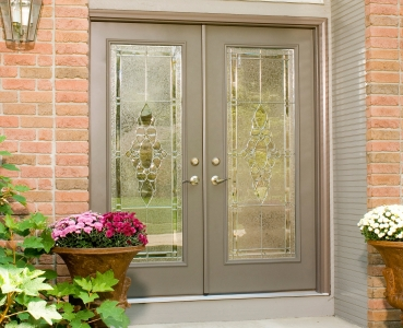Solitaire French Doors
