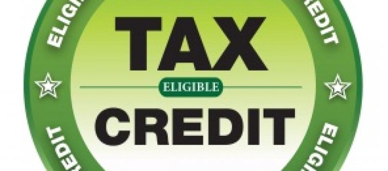 Federal Tax Credits: Windows, Doors & Skylights