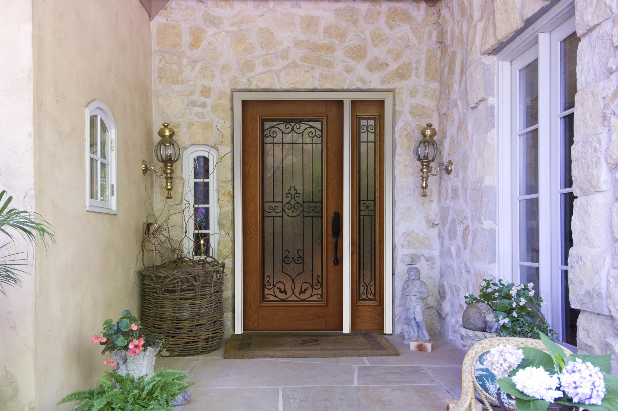 Doors Chesapeake Thermal