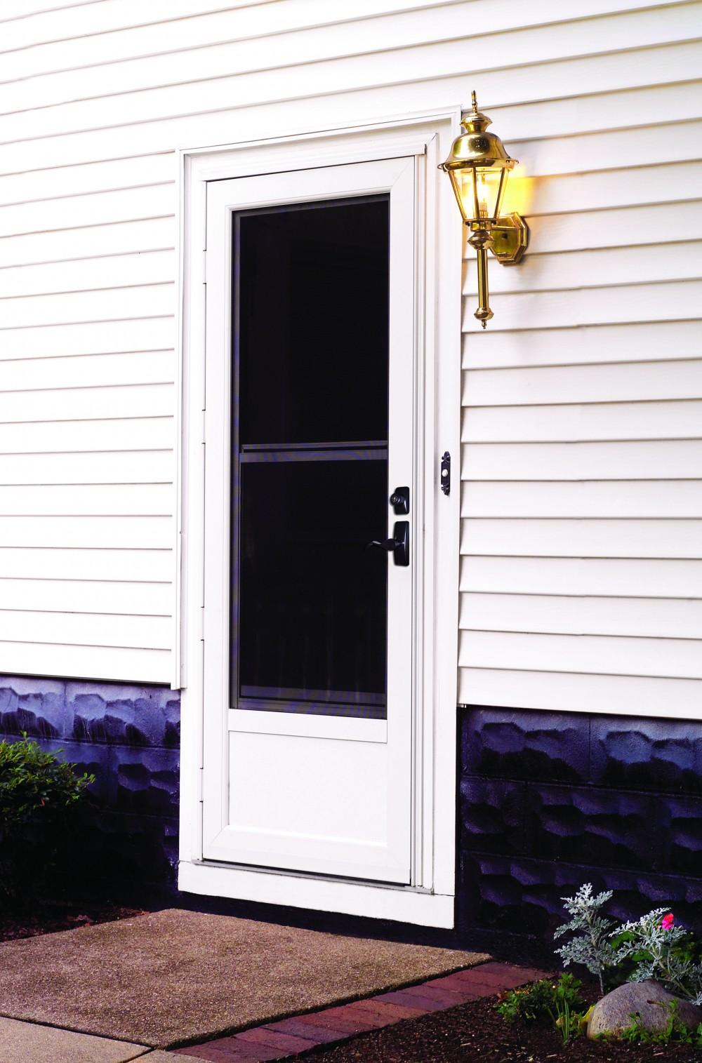 Storm Doors Chesapeake Thermal