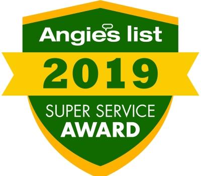 2019 Super Service Winners