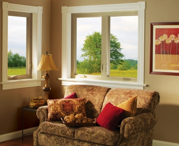Casement Beige Windows 2 Lite