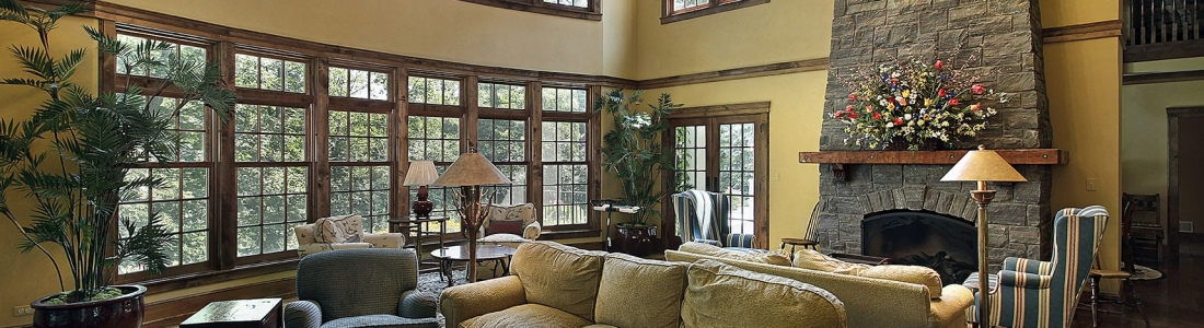 7 Advantages of Vinyl Windows