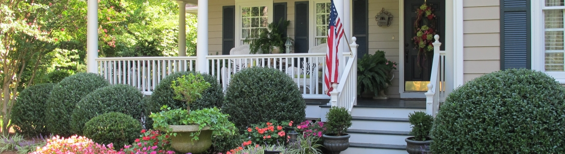 Improve Curb Appeal- Increase Resale Value