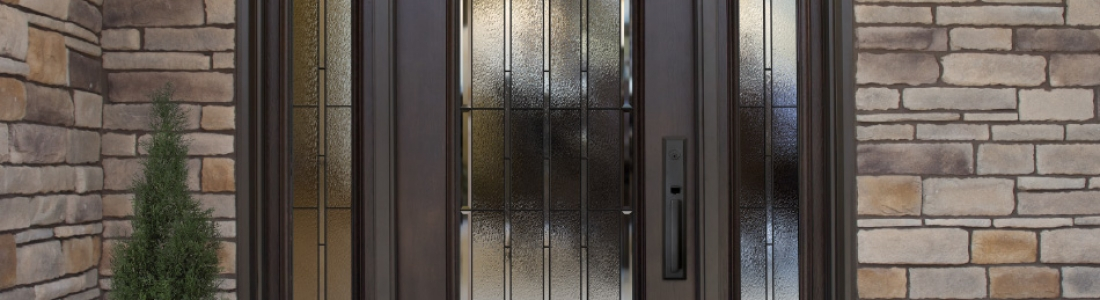 Benefits of replacing your front door