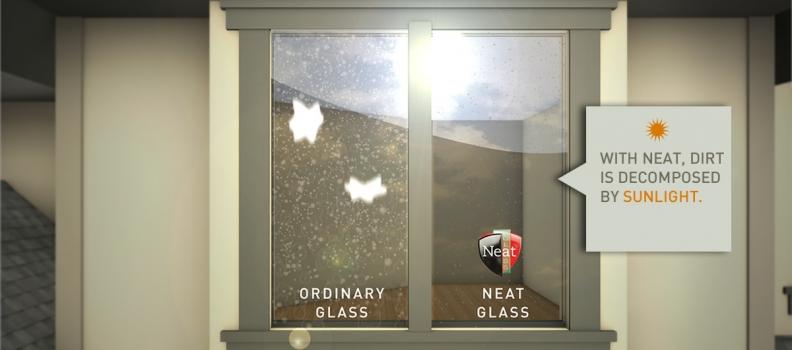 Neat Glass